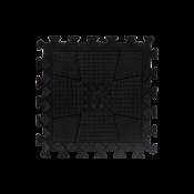Коврик резиновый черный, толщина 20 мм. MB-MatB1-20