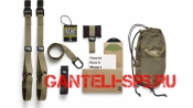 Тренажер-петли TRX Force Kit: Tactical