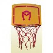 Щит баскетбольный навесной на шведскую стенку