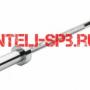 Гриф олимпийский d=51 мм L-2200 мм (предельный вес 280 кг)